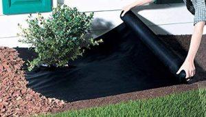 1,5 m x 100 m 50 g anti-mauvaises herbes Fleximas Tissu très résistant pour couvrir sol de la marque Tenax image 0 produit