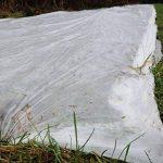 1m x 16m de protection contre le gel en fibre polaire Hiver Jardin Horticultural Agricole de la marque Yuzet image 1 produit