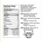 100% Organic Raw Wheatgrass Sachets de la marque Urban Wheatgrass image 3 produit