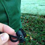 2Plante chauffant protection hivernale pour jardin Coque L 120x 185cm 35g/m² de la marque Yuzet image 1 produit