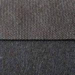 '200g/m²–Bâche de protection pour toile anti-mauvaises herbes ou lesPremium Plus ((L) 25m x (largeur) 1,0m x (H) 1,5mm) de la marque Qualitätsvlies trading-point24 Denise Richter image 1 produit