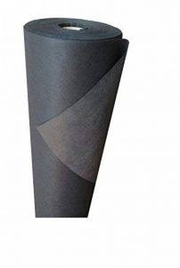 '200g/m²–Bâche de protection pour toile anti-mauvaises herbes ou lesPremium Plus ((L) 25m x (largeur) 1,0m x (H) 1,5mm) de la marque Qualitätsvlies trading-point24 Denise Richter image 0 produit