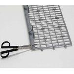 6m feuilles Protection/Protection de gouttière en gris, montage Clip & lien Compartiment marché qualité professionnelle de la marque Powerpreise24 image 4 produit