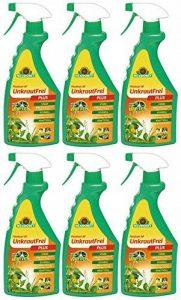 6x 750ml Neudorff Finalsan AF Produit contre mauvaises herbes sans Plus Herbicide, prêt à l'emploi de la marque Neudorff image 0 produit