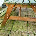 Algon - nettoyant concentré biologique pour terrasses et allées - bidon de 20 L de la marque Algon image 4 produit