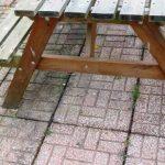 Algon - nettoyant concentré biologique pour terrasses et allées - bidon de 20 L de la marque Algon image 5 produit