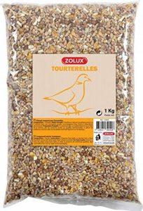 Aliments Composes Tourterelles Coussin 5Kg de la marque Zolux image 0 produit