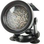 Ampoules, Ampoules domestiques, 2.3W 36 LED Amphibie Réservoir de poissons / aquarium Projecteurs étanches colorés, profondeur étanche: 1-1.5m Ampoules de la marque RUGGUANG LIGHTS image 3 produit