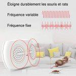 AngLink Répulsif Ultrason Souris rats Anti-Rongeurs Répulsif Souris et Rat - Efficacité Garantie | Lot de 2 de la marque AngLink image 3 produit