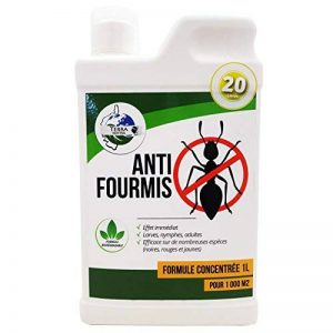 anti fourmis naturen TOP 12 image 0 produit