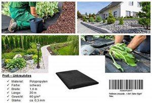 anti herbe écologique TOP 4 image 0 produit