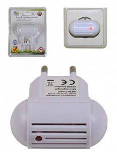 anti moustique ultrason efficacité TOP 0 image 0 produit