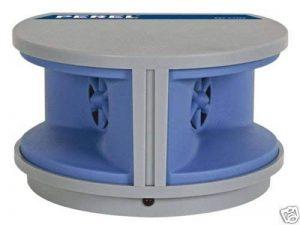 ANTI NUISIBLES RATS SOURIS CAFARDS A DOUBLE ULTRASONS de la marque Veka image 0 produit