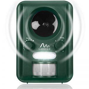appareil à ultrasons pour eloigner les rats et souris TOP 1 image 0 produit