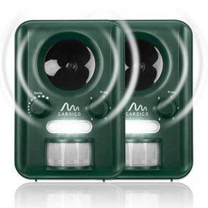 appareil à ultrasons pour eloigner les rats et souris TOP 6 image 0 produit