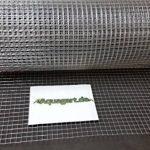 aquag Art® 15m x 1m, Grillage mailles 12mm, Grillage galvanisé Fil Volière Clôture, robuste de treillis soudé de la marque Aquagart image 2 produit