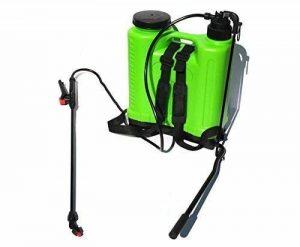 ASC 20L Sac à dos sac à dos Pulvérisateur à pression Désherbant fertilisant eau de la marque ASC image 0 produit