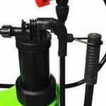 ASC 20L Sac à dos sac à dos Pulvérisateur à pression Désherbant fertilisant eau de la marque ASC image 2 produit