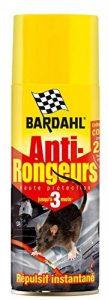 Bardahl 4492 Anti Rongeurs Répulsif de la marque Bardahl image 0 produit