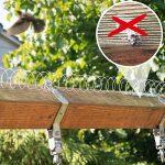barrière anti pigeon TOP 9 image 2 produit