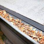 Batavia 7062050 Protection de gouttière ø120 mm x 400 cm de la marque Batavia image 1 produit