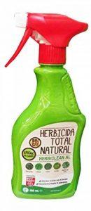 Bayer 80902654–Herbicide Total Super-Puissant, 4.8x 9.1x 24.4cm, Couleur Vert Eau de la marque Bayer image 0 produit