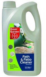 Bayer Garden Nettoyant pour chemin et patio, concentré 2,5 l de la marque SBM Life Science image 0 produit