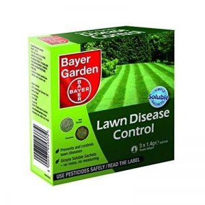 Bayer Gazon contrôle de maladies 3x 1.4G de la marque Bayer image 0 produit