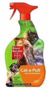 Bayer Jardin 802321951L prêt à l'utilisation cat-a-pult de la marque Bayer image 0 produit