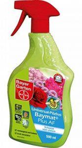 Bayer Jardin baymat universel plus Af lutte contre champignon, incolore, 500ml de la marque Bayer image 0 produit