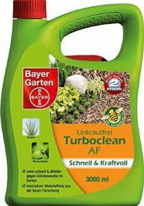 Bayer Jardin Turbo Clean AF Herbicide, incolore, 3l de la marque Bayer image 0 produit