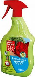 Bayer roses de jardin baymat Plus AF lutte contre champignon, incolore, 1000ml de la marque Bayer image 0 produit