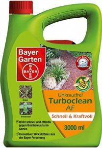 Bayer sans mauvaises herbes Turbo Clean AF 3L de la marque Bayer image 0 produit