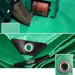 bâche tissée verte TOP 13 image 3 produit