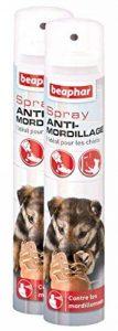 Beaphar Spray anti-mordillage contre les mordillements - chiot - 125 ml - Lot de 2 de la marque Beaphar image 0 produit