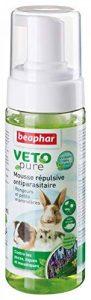 Beaphar - VETOpure, mousse répulsive antiparasitaire - rongeurs et petits mammifères - 150 ml de la marque Beaphar image 0 produit