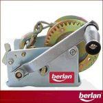 Berlan BHSW900A Treuil manuel de la marque Berlan image 1 produit