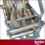 Berlan BHSW900A Treuil manuel de la marque Berlan image 3 produit