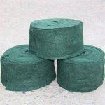 BESTOMZ Bande de protecteur d'arbre Anti-froid Bandage de Plantes d'Hiver pour enveloppement d'a rbre preuve pour garder chaud et Huimide-20m*13cm*2.5mm de la marque BESTOMZ image 2 produit