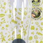 Biberon rongeur avec remplissage facile vert anis 500 ml (remplissage par le dessus) de la marque Zolux image 4 produit