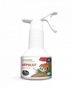Biovetol - Spray Répulsif éloigne chiens et chats - 240 ml de la marque Biovetol image 0 produit