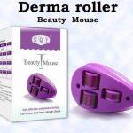 Body Mouse Dermaroller–Design Innovant avec aiguille 33rouleaux/1,5mm Longueur/grossflächig, kurzzeitige Traitement pour le corps de la marque Générique image 1 produit