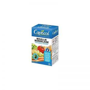 Boullie bordelaise potager et verger 800g de la marque Capiscol image 0 produit