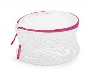 Brabantia 105463 Filet à Linge pour Vêtements Délicats Plastique Blanc de la marque Brabantia image 0 produit