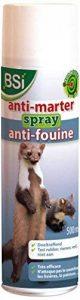 BSI 0898 Spray anti-fouine action rapide/longue durée de la marque BSI image 0 produit