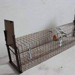 cage piège TOP 9 image 1 produit