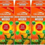 Celaflor Weedex Produit anti mauvaises herbes pour gazon Herbicide 3x 400ml de la marque Celaflor image 2 produit