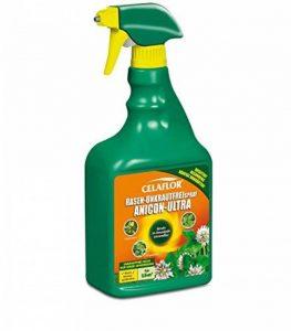 Celaflor Weedex Produit anti mauvaises herbes sans anicon Ultra Spray 750ml, Herbicide, unkr autex de la marque Mühlan Zoobedarf image 0 produit