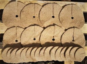 Chimney Sheep Multi-Pack de plante de protection paillis de la marque Chimney Sheep image 0 produit
