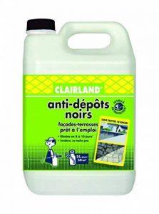 CLAIRLAND CLAIRDEP5000 Anti-Algues, Vert, 5 L de la marque CLAIRLAND image 0 produit